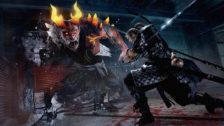 Nioh: Complete Edition PC System Requirements Announced