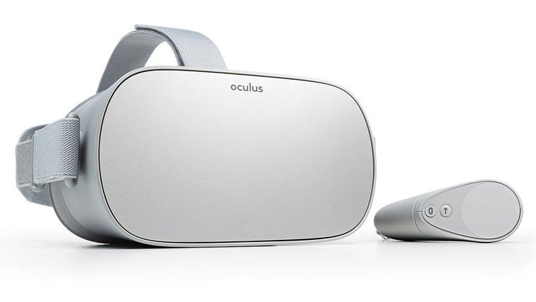 News  VR PSVR Oculus Rift Oculus Go