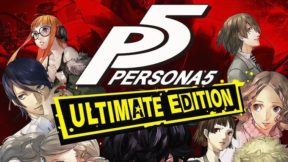 Persona 5: Ultimate Edition Spotted On PSN