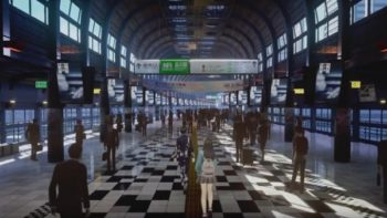 Shin Megami Tensei V Will Be Made To Reflect The Times