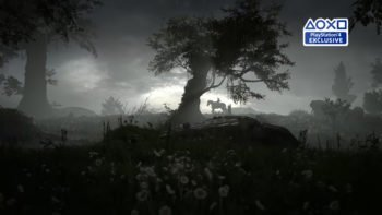 Shadow of the Colossus Will Cost $40; Cinematic Trailer Released