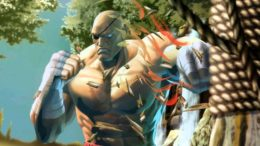 Sagat's Inclusion In Street Fighter V: Arcade Edition Seems Very Likely