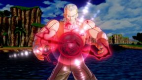 Dragon Ball Xenoverse 2 DLC Adds New Characters, New Game Mode This Fall