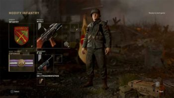 Call of Duty WW2 Guide: Basic Training All Perks Explained