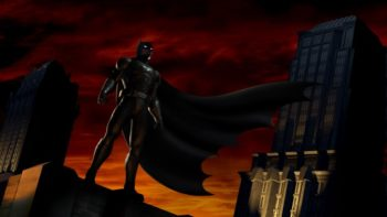 Batman: The Enemy Within – Episode 2 'The Pact' Review
