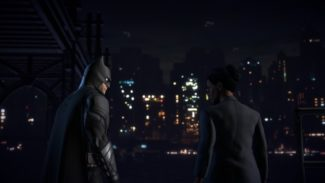 Telltale uses image of assassinated Russian Diplomat Andrei Karlov in Batman: The Enemy Within