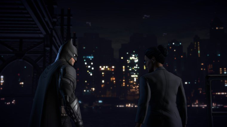 batman the enemy within episode 2 review 4