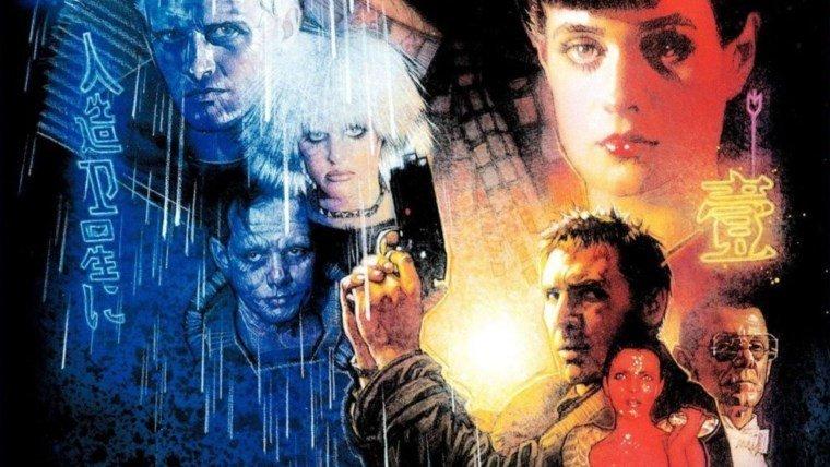 Telltale Games LA Noire Blade Runner 2049 Blade Runner