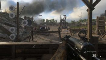 Call of Duty WW2 Guide:  Most Powerful Guns for Multiplayer