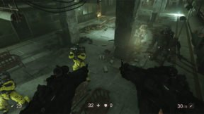 Wolfenstein 2: The New Colossus Guide — How to Get All Contraption Powers and Which to Choose