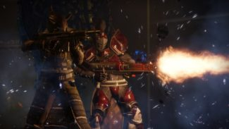 Destiny 2's First Try at Mouse and Keyboard Controls was a Disaster