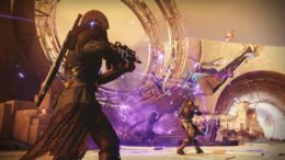 Bungie Removes XP Scaling From Destiny 2 After Community Backlash