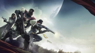 Iron Banner & Faction Rallies Return for Destiny 2 Players Who Don't Own DLC