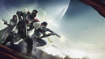 Preview: Destiny 2 Feels Right at Home on PC