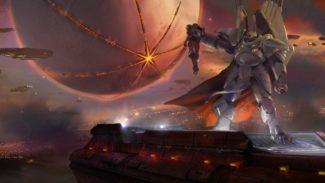 Destiny 2 PC Review