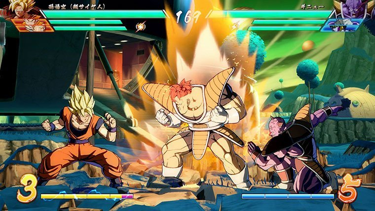 Android 21 Will Be a Playable Character After All — Dragon Ball FighterZ