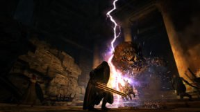 Dragon's Dogma: Dark Arisen PlayStation 4 Review