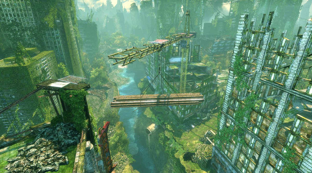 Articles  Titanfall 2 The Last of Us PS4 PC Gaming