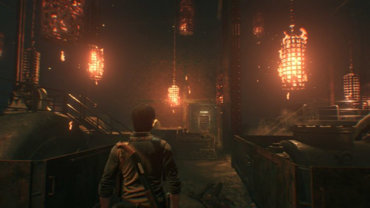 Reviews The Evil Within 2 Tango Gameworks Bethesda Softworks Bethesda