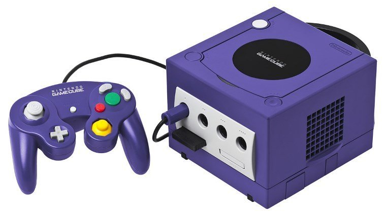 gamecube switch virtual console