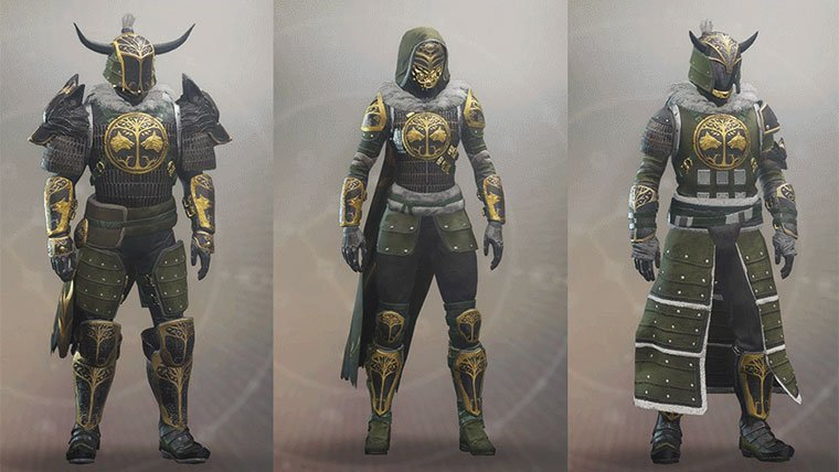 Destiny 2: What is Iron Banner & When Does it Start? Games  Destiny 2 Guides Destiny 2