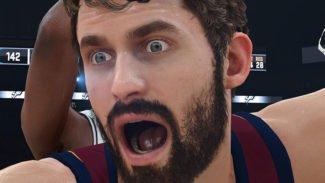 New NBA 2K18 Update Arrives on Xbox One