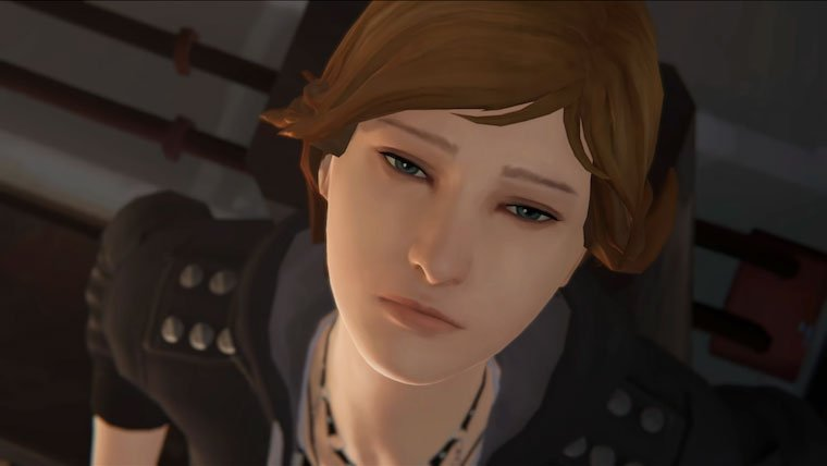 "Life is Strange: Before the Storm - Episode Two: ""Brave New World"" Review Reviews  Square Enix Life is Strange: Before The Storm life is strange Deck Nine Games"