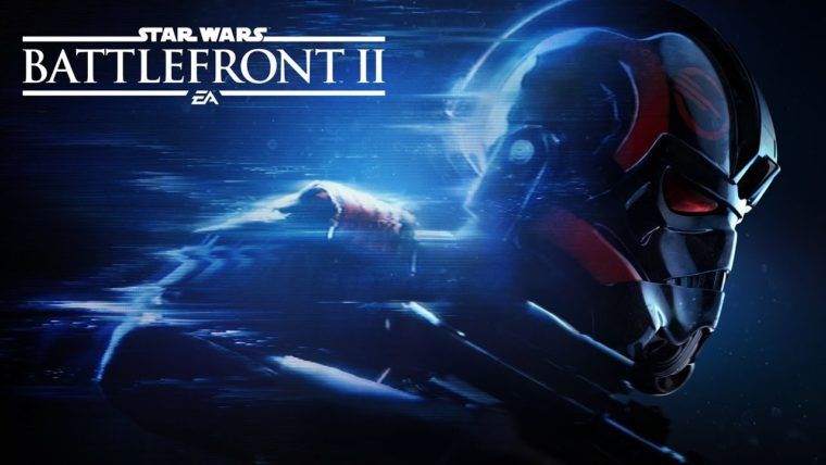 News  Star Wars Battlefront 2 Electronic Arts