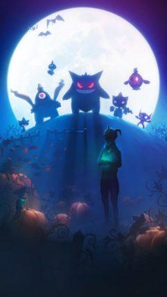 Gen 3 Pokémon Might Be Coming to Pokémon GO on Halloween Rumors  Pokemon Go Pokemon Niantic Mobile Games