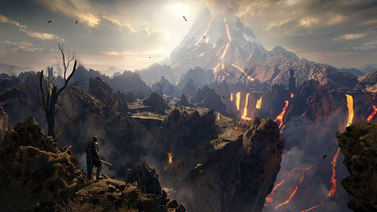 Reviews  Shadow of War Middle-Earth: Shadow of War