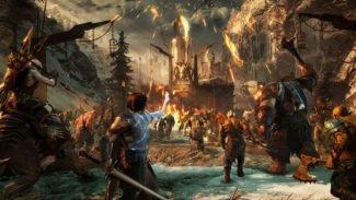 Report: Shadow of War True Ending Tied to Microtransactions