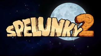 Spelunky 2 Announced