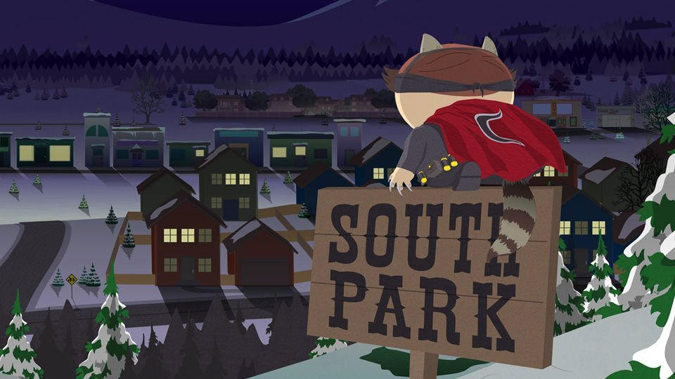 Ubisoft South Park: The Stick of Truth South Park: The Fractured But Whole South Park