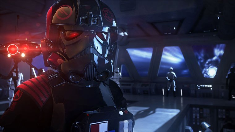 Articles  Star Wars Battlefront II Star Wars Battlefront 2