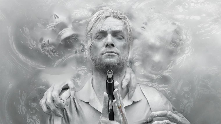 News  The Evil Within 2 Tango Gameworks Bethesda