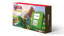 Zelda Black Friday Deals Announced