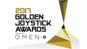 Zelda Wins Game of the Year at 2017 Golden Joystick Awards