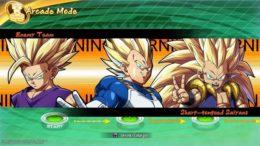 Dragon Ball FighterZ Arcade Mode