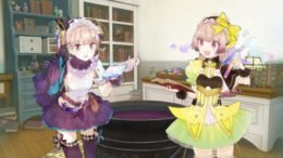 Atelier Lydie & Suelle Gets New Trailer Highlighting Characters And Gameplay