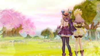 Atelier Lydie & Suelle Coming in March to North America and Europe