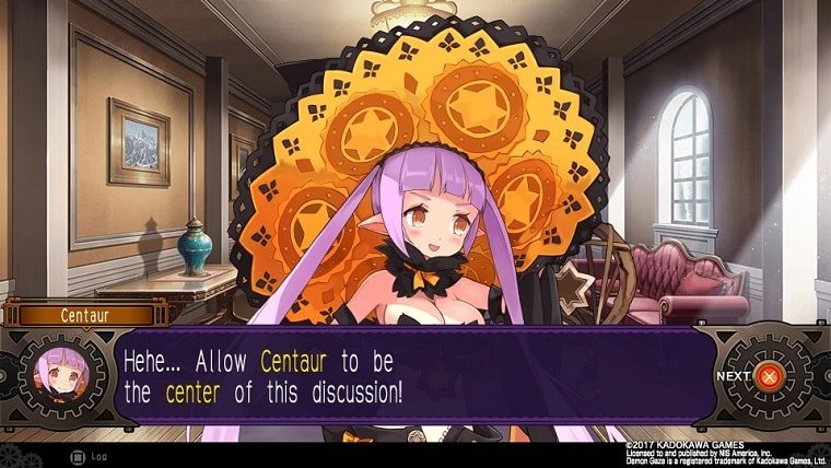 Demon Gaze II Review Reviews  NIS America NIS Kadokawa Games Experience Inc. Demon Gaze II