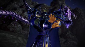 Golbez and FFXI Stage Announced for Dissidia: Final Fantasy