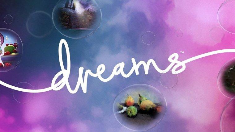 News  PlayStation 4 Media Molecule Dreams