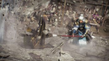 Dynasty Warriors 9 Launching in February in North America and Europe
