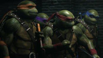 Ninja Turtles and Enchantress Join Injustice 2