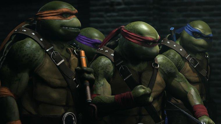 Xbox One Xbox Warner Bros PlayStation 4 playstation PC GAMES Netherrealm Studios Injustice 2