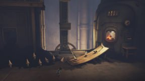 Little Nightmares 'The Hideaway' DLC Available Now