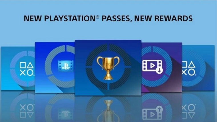Sony is letting you swap Playstation Trophies for rewards