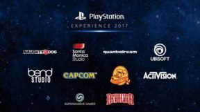 PlayStation Experience 2017: Here's Who/What Is Expected To Show Up