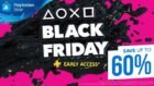 Black Friday Sales Arrive Early to European PS Store